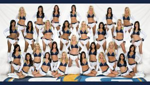 Dallas Cowboys Cheerleaders Wallpaper for Desktop
