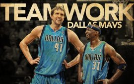 Dallas Mavericks Basketball Team Images Fully Downloadable