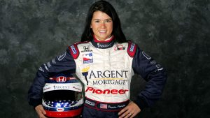 Danica Patrick Racing Driver Beautiful Imagery