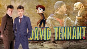Download Free David Tennant Background