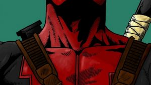 Free Download Deadpool Iphone Images