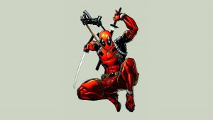 Deadpool Imagery as Superb Wallpapers Collated for Free Downloading