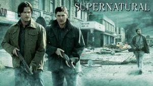 Dean Winchester Supernatural Desktop Background Designs