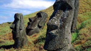 Easter Island Wallpapers Free Download
