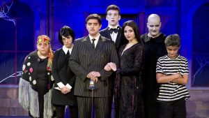 Free Download Addams Family Wallpaper