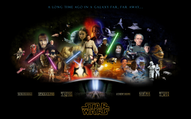 Download Free Anakin Skywalker Backgorund