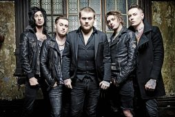Asking Alexandria HD Wallpaper