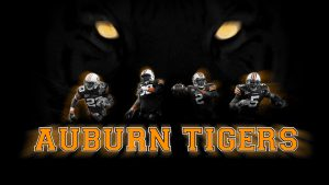 Auburn Tigers Football Wallpaper HD