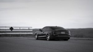 Audi A5 HD Wallpaper