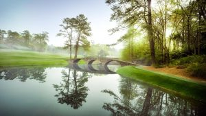 Augusta National Wallpaper HD