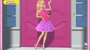 Barbie Life in The Dreamhouse Wallpaper HD