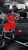 Basketball iPhone 5 Wallpaper HD