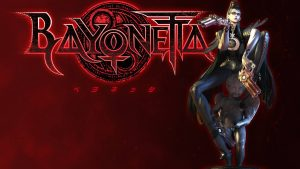 Download Free Bayonetta Wallpaper