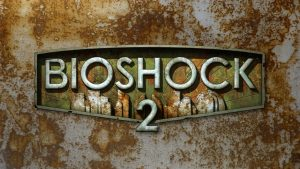 Bioshock 2 Desktop Wallpaper