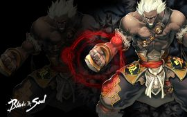 Blade and Soul Background HD