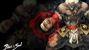 Blade and Soul Korean Fantasy Martial Arts Game Background Screenshots in HD