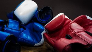 Download Free Boxing Gloves Wallpaper