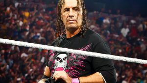 HD Bret Hart Wallpaper