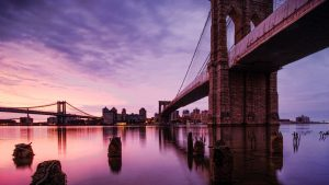 New York Brooklyn Bridge Great Pictures