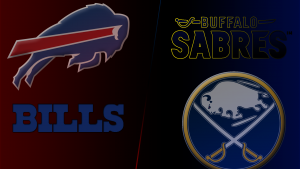Buffalo Sabres New York Ice Hockey Team