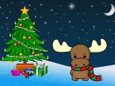 Charlie Brown Christmas Background HD