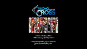 Chrono Cross Wallpaper Free Download