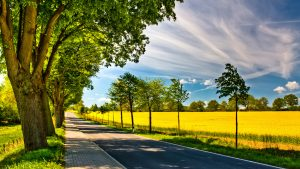 Country Road and Track Awesome Images To Download Free Immediately