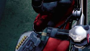 Deadpool Iphone Wallpapers Download Free