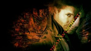Download Free Dean Winchester Supernatural Screen Shots