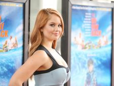 Debby Ryan Background Free Download