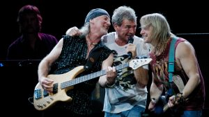 Deep Purple Rock Band Images as HD Wallpaper