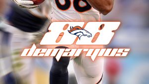 Free Download Denver Broncos iPhone 5 Wallpaper