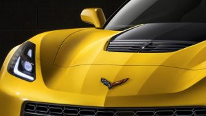 Corvette Car iPhone Screen Wallpapers