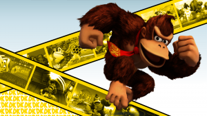 Donkey Kong Backgrounds Free Download