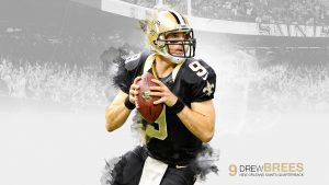 Drew Brees Backgrounds Download Free