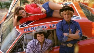 Dukes Of Hazzard Comedy Action TV Screen Images And Photos