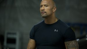 Dwayne Johnson Wallpapers HD