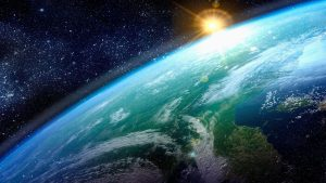Free Earth From Space Backgrounds