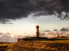 HD Easter Island Images