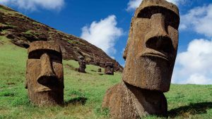 Download Free Easter Island Backgrounds