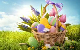 Easter Wallpaper HD Downloadable Collection Here (60+)