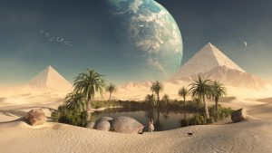 Egypt Pyramid Desert and More Wallpapers HD