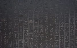 HD Egyptian Hieroglyphics Backgrounds
