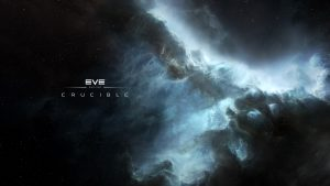 Eve Online MMO Video Game Screen Images