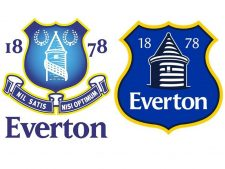 Everton Football Team Backgrounds Collection