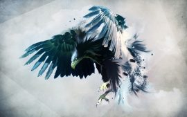 Desktop Eeagle HD Backgrounds Download Free