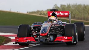F1 Racing Sport Car Pictures