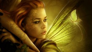 Fantasy Girl Wallpapers HD