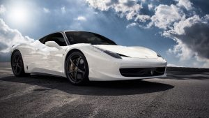 Ferrari 458 Backgrounds Free Download
