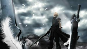 Free Download Final Fantasy 7 Wallpapers